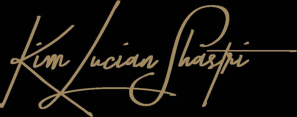 Kim Lucian Shastri